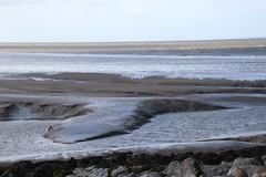 Low tide at Morecambe (Ian Press Photography) Tags: morecambe lancs lancashire seaside sea side coast low tide