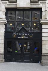 Beer House, London SW1. (piktaker) Tags: london londonsw1 sw1 pub inn bar tavern publichouse beerhouse