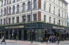 Shakespeare, London SW1. (piktaker) Tags: london londonsw1 sw1 pub inn bar tavern publichouse shakespeare greeneking