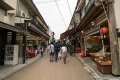 Miyajima Hiroshima (takashi_matsumura) Tags: miyajima hatsukaichi hiroshima street nikon d5300 宮島 廿日市 広島 afp dx nikkor 1020mm f4556g vr