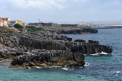 rocky-shore-3987 (Pixel Peasant) Tags: peniche portugal