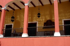 MEXIKO, Yucatán , Hacienda Sotuta de Peón, Sisalplantage,  19089/11749 (roba66) Tags: herrensitz hazienda sotuta de peon hacienda hennequen plantage sisal sisalplantage agave mexiko mexico mécico méjico noramerika northamerica zentralamerika yukatanhalbinsel rundreise 2017 yucatán bauwerk architektur architecture arquitetura building bau façade platz places historie history historic historical geschichte reisen travel explore voyage