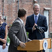 """Baker-Polito Administration Awards $1 Million to Town of Millbury to Address Climate Change Impacts • <a style=""""font-size:0.8em;"""" href=""""http://www.flickr.com/photos/28232089@N04/48307591801/"""" target=""""_blank"""">View on Flickr</a>"""