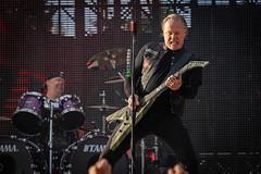 Metallica in Trondheim (1) (TAKleven) Tags: fujifilmxe2 fujifilmfujinonxf55200f3548rlmois metallica band music musikk live gig granåsen trondheim norway norge trøndelag musician performer performance famousband