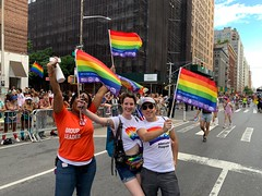 bf464c45-27db-4545-b53d-a74fffad5699 (AFS-USA Intercultural Programs) Tags: 2019 afs usa pride march nyc parade staff students lgbtq