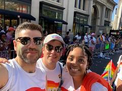306fa868-7e59-45e7-bbe0-649c0032ad48 (AFS-USA Intercultural Programs) Tags: 2019 afs usa pride march nyc parade staff students lgbtq