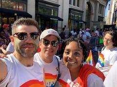 3e56cc8a-6003-4970-8a30-e6d37e28a3ef (AFS-USA Intercultural Programs) Tags: 2019 afs usa pride march nyc parade staff students lgbtq