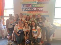 IMG_3212 (AFS-USA Intercultural Programs) Tags: 2019 afs usa pride march nyc parade staff students lgbtq