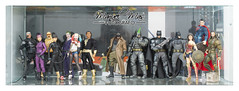 Colección MEZCO (manumasfotografo) Tags: coleccion colection actionfigure posingactionfigures collectionfigures mezco mezcotoyz one12collective marvel dc mcu dceu figurasdeacción