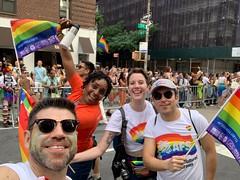 c9561592-65ff-41c7-9859-e4ff5baef056 (AFS-USA Intercultural Programs) Tags: 2019 afs usa pride march nyc parade staff students lgbtq