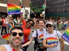 1c8dc727-23cf-4815-82fc-e135d2a0c9d2 (AFS-USA Intercultural Programs) Tags: 2019 afs usa pride march nyc parade staff students lgbtq
