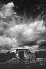 Torres de Altamira (Noel Feans) Tags: torres altamira brion galiza galicia sony a7iii a7 iii fe 24 14 gm