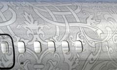 VP-BRT, OSL ENGM Gardermoen (Inger Bjørndal Foss) Tags: vpbrt boeing 737 osl engm gardermoen