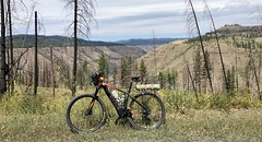 Grande Ronde Eden Bench Ride (Doug Goodenough) Tags: bicycle bike pedals spokes ebike bulls evo estream 29 grande ronde river troy oregon eden bench loop 2019 19 july summer drg531 drg53119 drg53119p gravel forest canyon