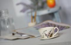 cup1 (Ermilena Puppeteer) Tags: handmadeforbjd handmade dolldishes dishesfordolls dioramaforbjd diorama abjd porcelain ceramic