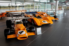 McLaren Technology Centre (toadfish) Tags: mclaren