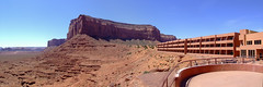 Monument Valley, Arizona 2009-204.jpg (Mike.MRM) Tags: shared landscapeimage hotel 2009arizona arizona monumentvalley 3x1 panorama 2009trip oljatomonumentvalley unitedstates