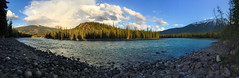 Jasper NP, Canada 2015-009.jpg (Mike.MRM) Tags: jaspernp shared landscapeimage river alberta canada 2015canada 3x1 2015trip jasper
