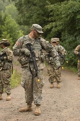 Second Regiment, Basic Camp, Intro to Battle Drills (armyrotcpao) Tags: cst2019 basiccamp 2ndregiment intro battle drills