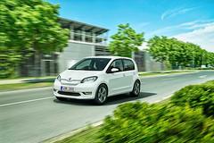 Skoda Citigo e IV: all we know about the Czech mini electric city car (news clubi) Tags: skoda citigo e iv all we know about czech mini electric city car