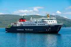 DSC02217 (James Ito) Tags: calmac craignure mull places scotland