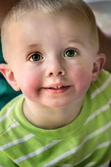 Wyatt at Two 3-0 F LR 6-26-19 J021 (sunspotimages) Tags: people family wyatt portrait grandchild grandchildren child children