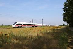 DB ICE-T 415 501-6 Erfurt und 415 030-0 Jena, Graben (michaelgoll777) Tags: db icet br415