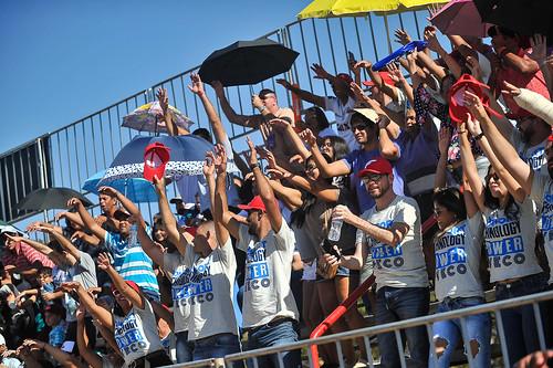 14/07/19 - A grande festa do público de Curvelo a Copa Truck - Fotos: Duda Bairros