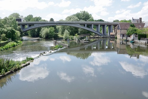 River Sarthe