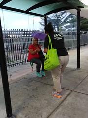 ITA_IDC_MTA_TSAMondawmin_070819_08 (Idle Time Ads) Tags: streetteam publicoutreach itapromotions idletimeadvertising maryland washington dc virginia seesomethingsaysomething tsa baltimore mta marylandtransitadministration