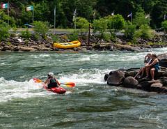 Missed my Turn (4 Pete Seek) Tags: water watersports ocoeewhitewatercenter ocoeeriver northgeorgia georgiariver river whitewater whitewaterkayaking