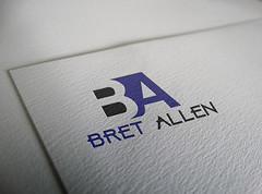 Bret Allen 5 (bretallen007) Tags: logo design logodesign logodesigner graphicdesigner