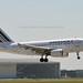 Air France F-GUGR Airbus A318-111 cn/3009 @ Buitenveldertbaan EHAM / AMS 09-06-2016