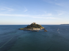 #203 The Mount (Timster1973 - thanks for the 16 million views!) Tags: aerial aerialphotography fly mavic drone uav quadcopter dji mavicprodrone djimavicpro up uphigh droneflying tim knifton timster1973 timknifton explore exploration perspective lookdown lookingdown color colour stmichaelsmount cornish cornwall