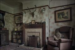 Abandoned House 10.4 (ducatidave60) Tags: fuji fujifilm fujixe3 abandoned decay dereliction urbandecay urbex urban