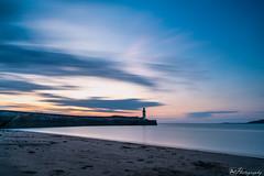 D85_7336 (alan.thecannon) Tags: sea seascape sky whitehaven beach beauty coast coastal landscape lighthouse sand sandywhitehaven shore sun sunny sunset water westcumbria seaside seaview solwaycoast england lakedistrict