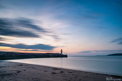 D85_7335 (alan.thecannon) Tags: sea seascape sky whitehaven beach beauty coast coastal landscape lighthouse sand sandywhitehaven shore sun sunny sunset water westcumbria seaside seaview solwaycoast england lakedistrict