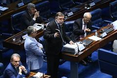 Plenário do Senado (Senador Flávio Arns) Tags: carpetedesenhado ordemdodia plenário senadorflávioarnsredepr sessãodeliberativaordinária brasília df brasil