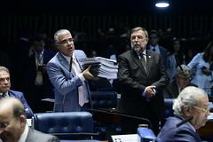 Plenário do Senado (Senador Flávio Arns) Tags: ordemdodia plenário senadoreduardogirãopodece senadorflávioarnsredepr sessãodeliberativaordinária brasília df brasil