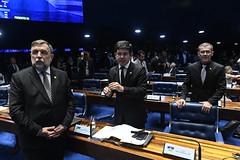 Plenário do Senado (Senador Flávio Arns) Tags: ordemdodia plenário senadorfabianocontaratoredees senadorflávioarnsredepr senadorrandolferodriguesredeap sessãodeliberativaordinária brasília df brasil