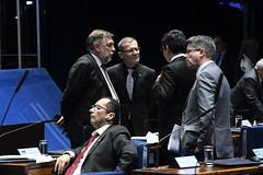 Plenário do Senado (Senador Flávio Arns) Tags: ordemdodia plenário senadoralessandrovieirappsse senadorfabianocontaratoredees senadorflávioarnsredepr senadorjorgekajurupsbgo senadorrandolferodriguesredeap sessãodeliberativaordinária grupo brasília df brasil