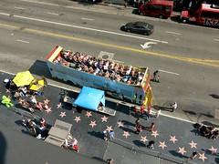 In Hollywood, .19/7 (Basic LA) Tags: hollywood hollywoodca la losangeles socal california hollywoodhighlandcenter walkoffame hollywoodblvd tourbus