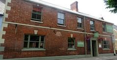 [77278] Oakham :  Merry Monk (Budby) Tags: oakham rutland publichouse pub
