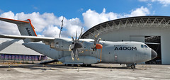 Airbus Military / Airbus A400M-180 / F-WWMT (vic_206) Tags: airbusmilitary airbusa400m180 fwwmt tls