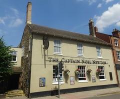 [77242] Oakham : Captain Noel Newton (Budby) Tags: oakham rutland pub publichouse