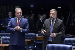 Plenário do Senado (Senador Flávio Arns) Tags: ordemdodia plenário senadoralvarodiaspodepr senadorflávioarnsredepr sessãodeliberativaordinária brasília df brasil