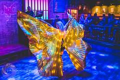 Euphorica (Butterfly) (Paulann_Egelhoff) Tags: carnival performance performanceart butterly dance led flowy motion movement action magic blonde model sexy burlesque nightclub photography eventphotography art design color bright vivid melrose gay lgbtq phoenix scottsdale az arizona usa instagram artdiscovered flickr