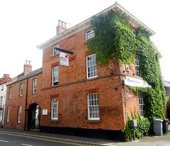 [77288] Oakham : 30 Melton Road (Budby) Tags: oakham rutland georgian publichouse pub