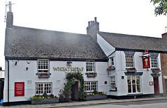 [77266] Oakham : Wheatsheaf (Budby) Tags: oakham rutland publichouse pub