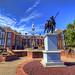 Delaware Continentals & Legislative Hall
